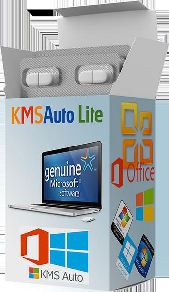 KMSAuto Lite 1.3.3 / KMSAuto Helper 1.1.5 / Helper XP v1.0.2