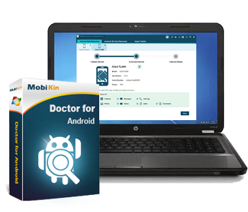 MobiKin Doctor for Android 1.0.0.11