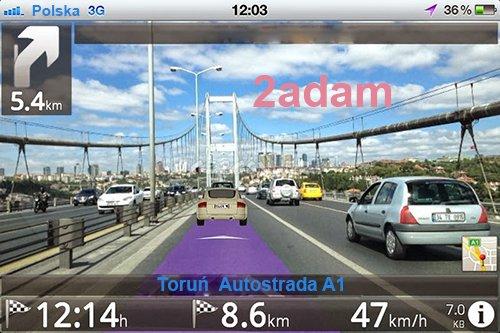 Route 66 Navigasyon Apk Full 6.66.15.48