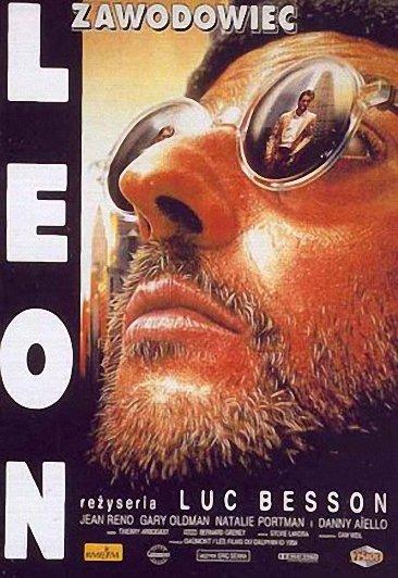 Leon zawodowiec (1994) MPEG-4-H-264-TS-KiT/Lektor PL