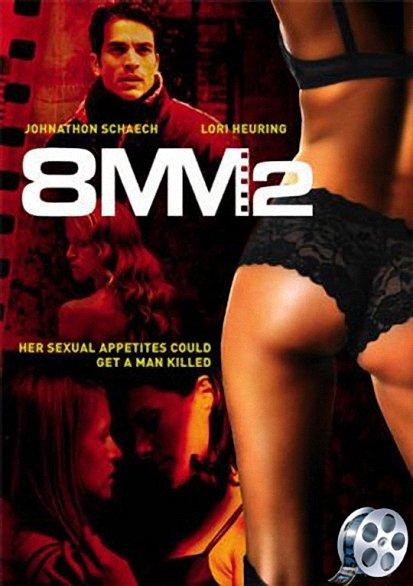 8 milimetrów II (2005) 720p.Blu-ray-BDAV-AAC-ZF/ Lektor / PL