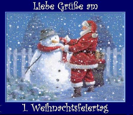 sch nen 1 weihnachtsfeiertag lustige bilder