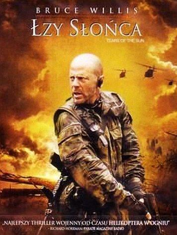 Łzy słońca (2003) 720p.HDV-MPEG-TS-AC-3-ZF/ Lektor / PL